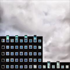 Step on Blue Windows