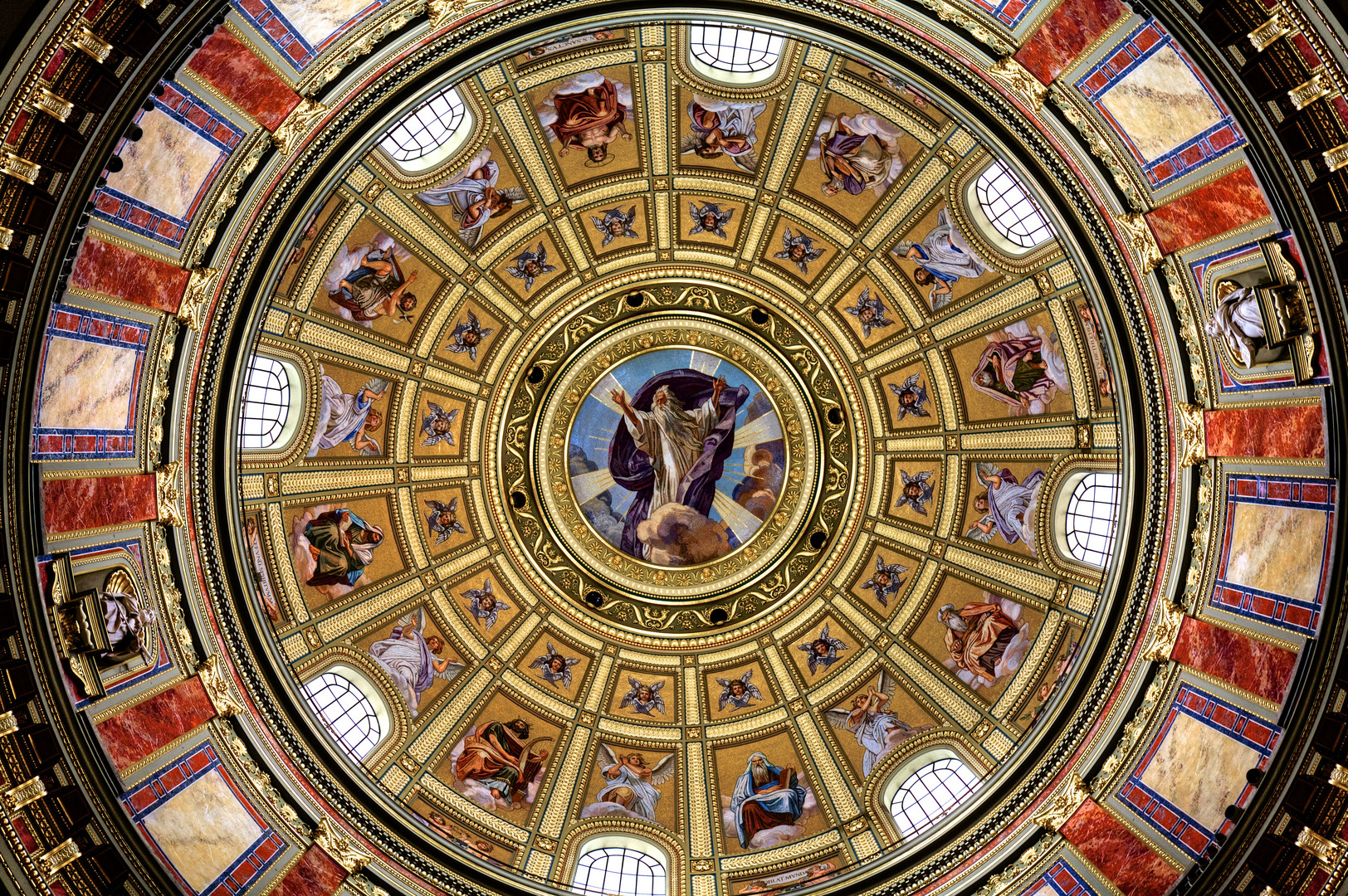 Stephan Basilica