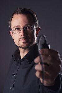 Stephan Spohr