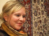 Stephanie Maurenbrecher