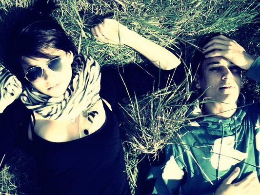 Stéphanie & Yan
