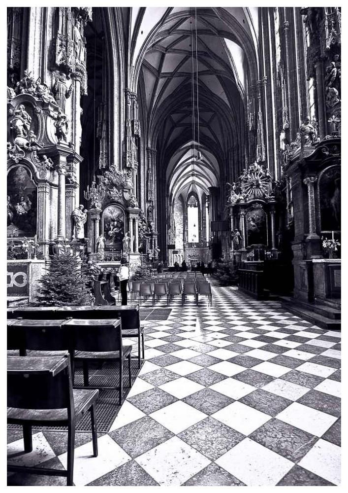 Stephansdom Wien II