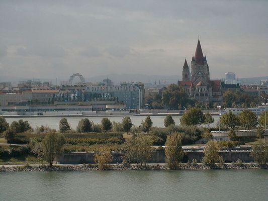 Stephansdom zu Wien (etwas versteckt)