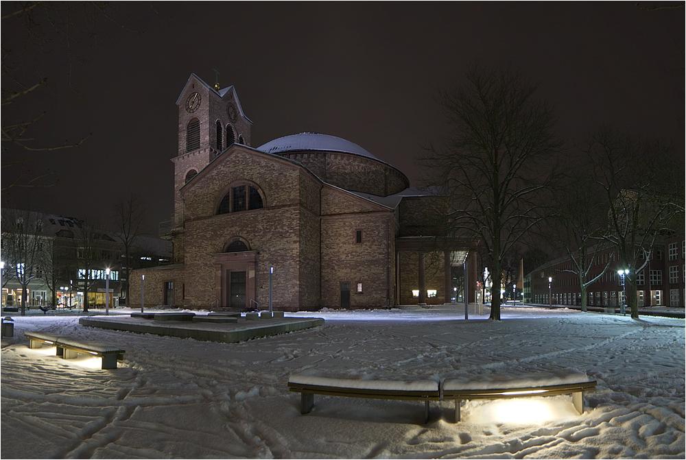 Stephanskirche Karlsruhe