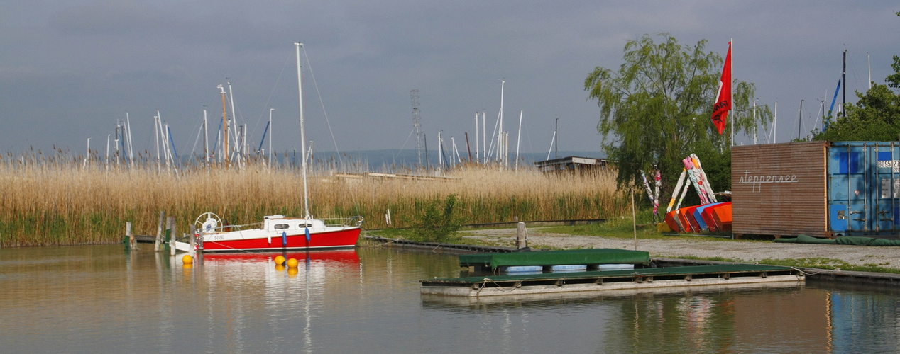 Steppensee