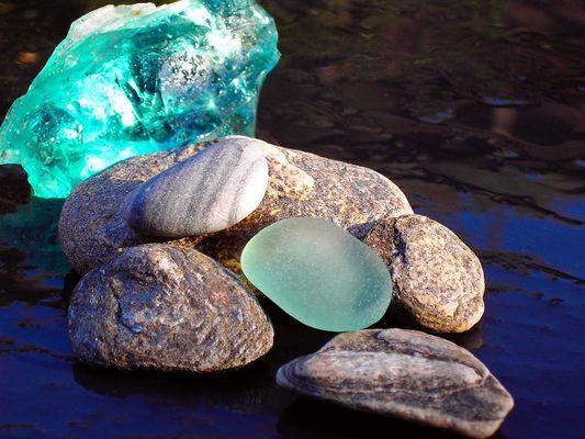 Steppin Stones Reihe
