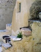 steps in Emborio