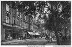 Sterkrade, Marktstraße, um 1928