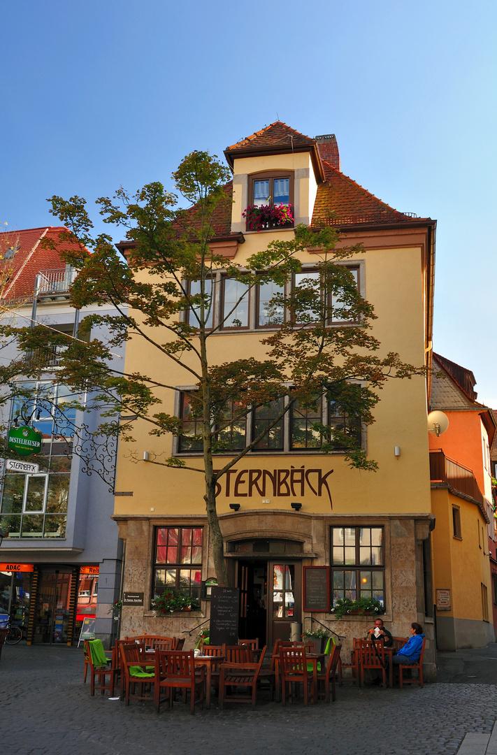 Sternbäck Würzburger Altstadt