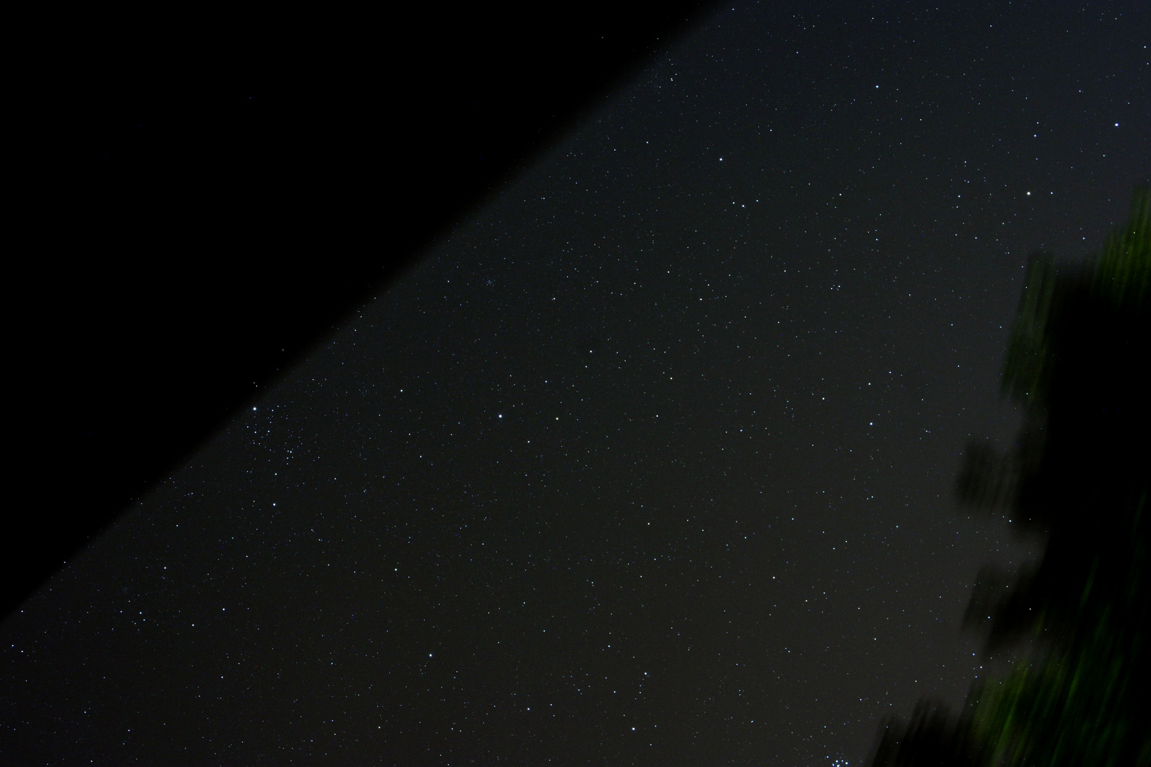 Sternbild Perseus und Stier