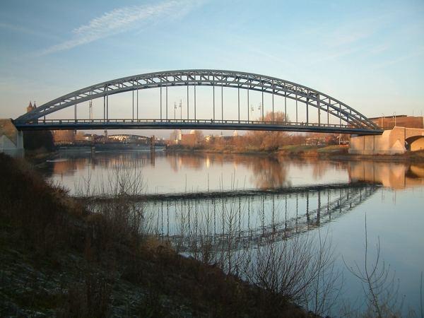 Sternbrücke MD IIII
