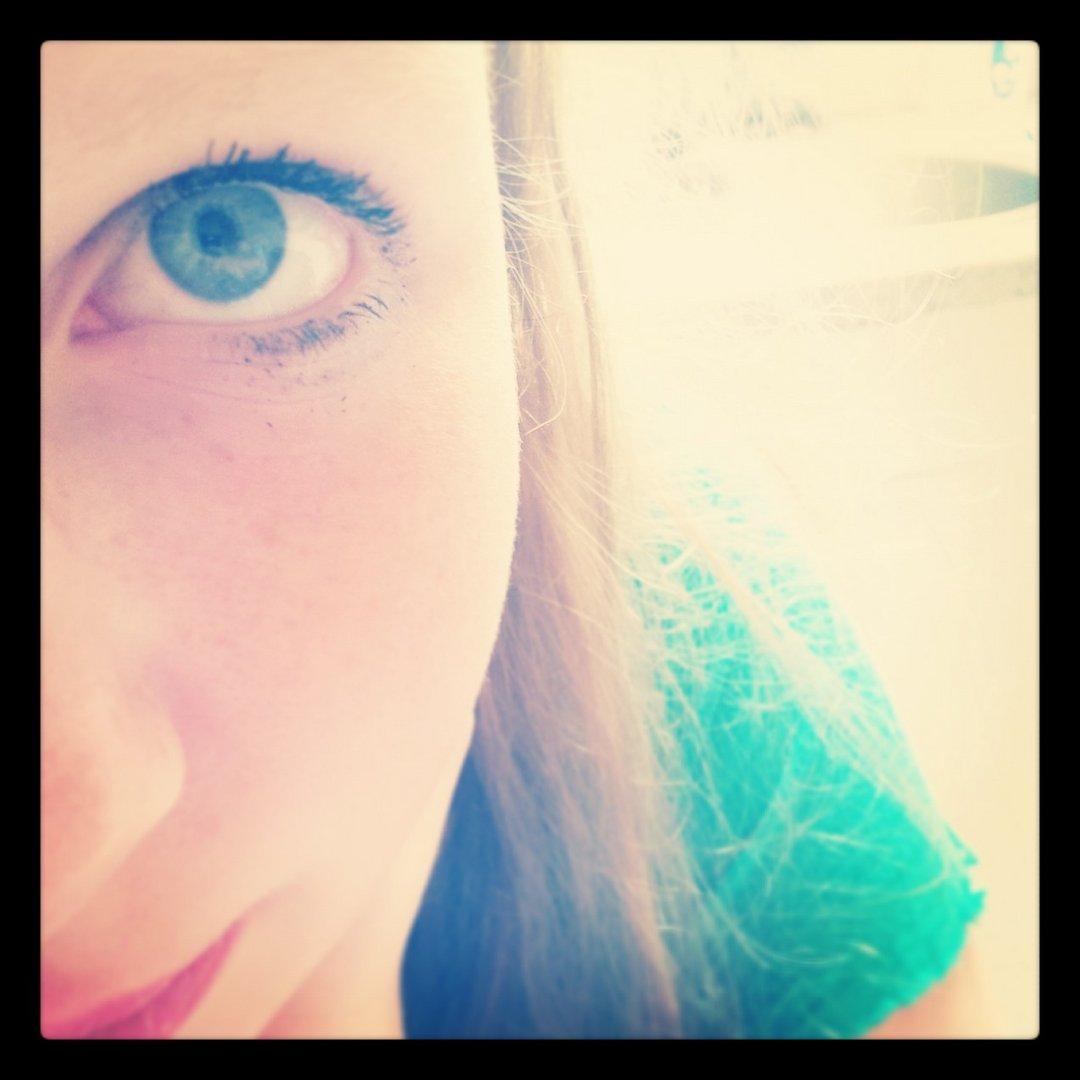 Sterne als Augen bezeichnet