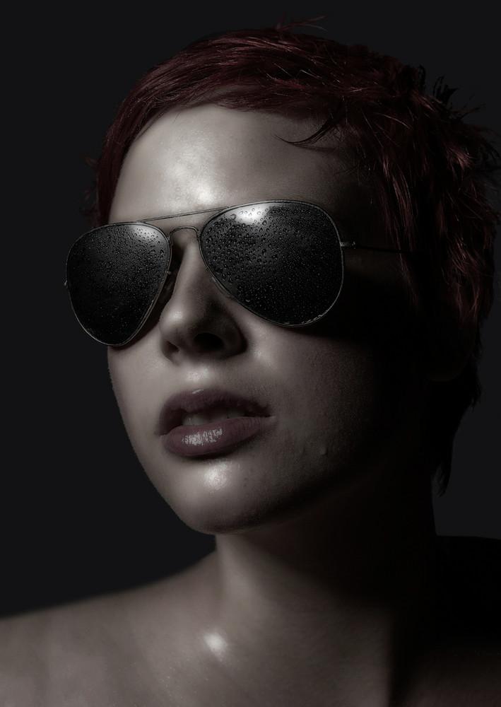 Sternenbrille