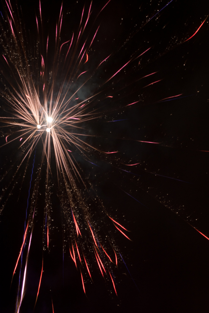 Sternenexplosion