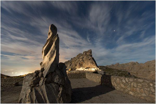 Sternenhimmel auf Formentor 4