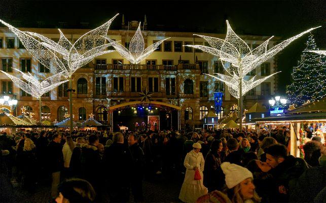 Sternschnuppenmarkt 2014