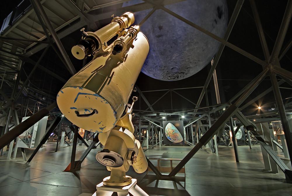 Sternstunden - Wunder des Sonnensystems I