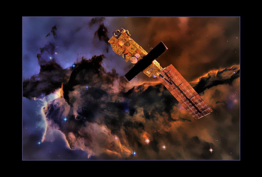 Sternstunden - Wunder des Sonnensystems III