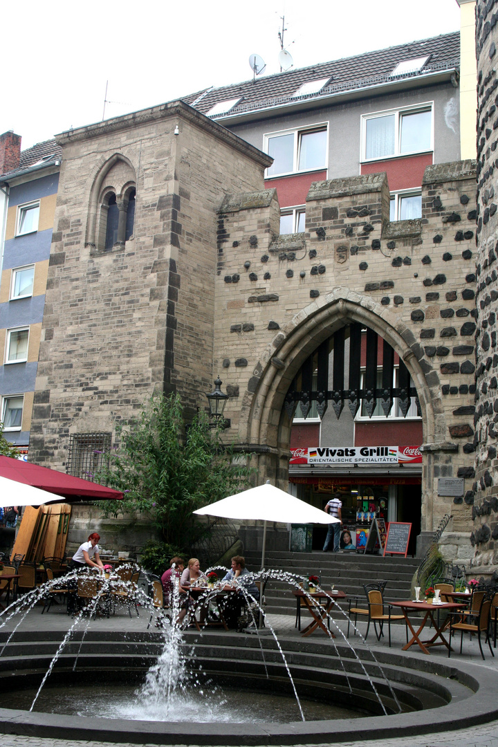 Sterntor Bonn