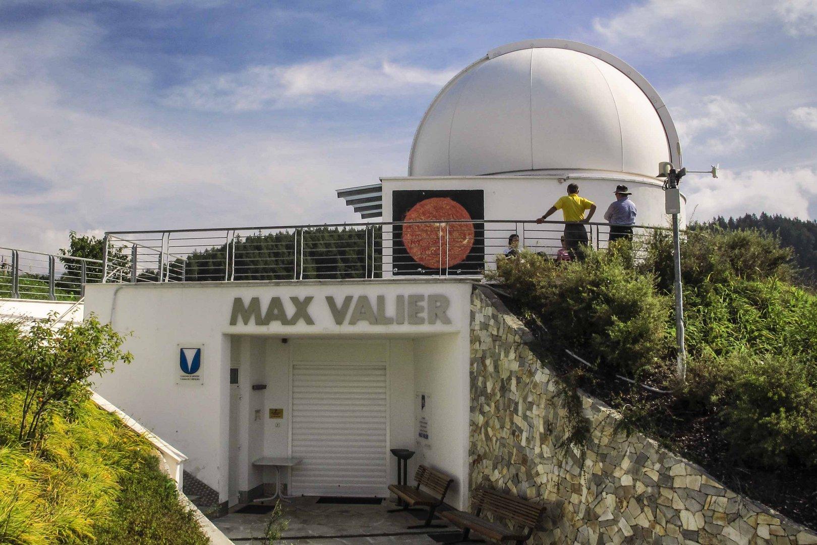 Sternwarte Max Valier