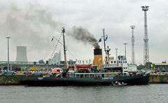 Stettin -Eisbrecher-