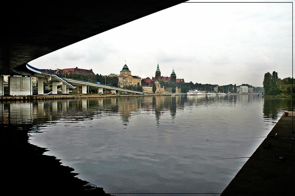 Stettin: Waly Chrobrego