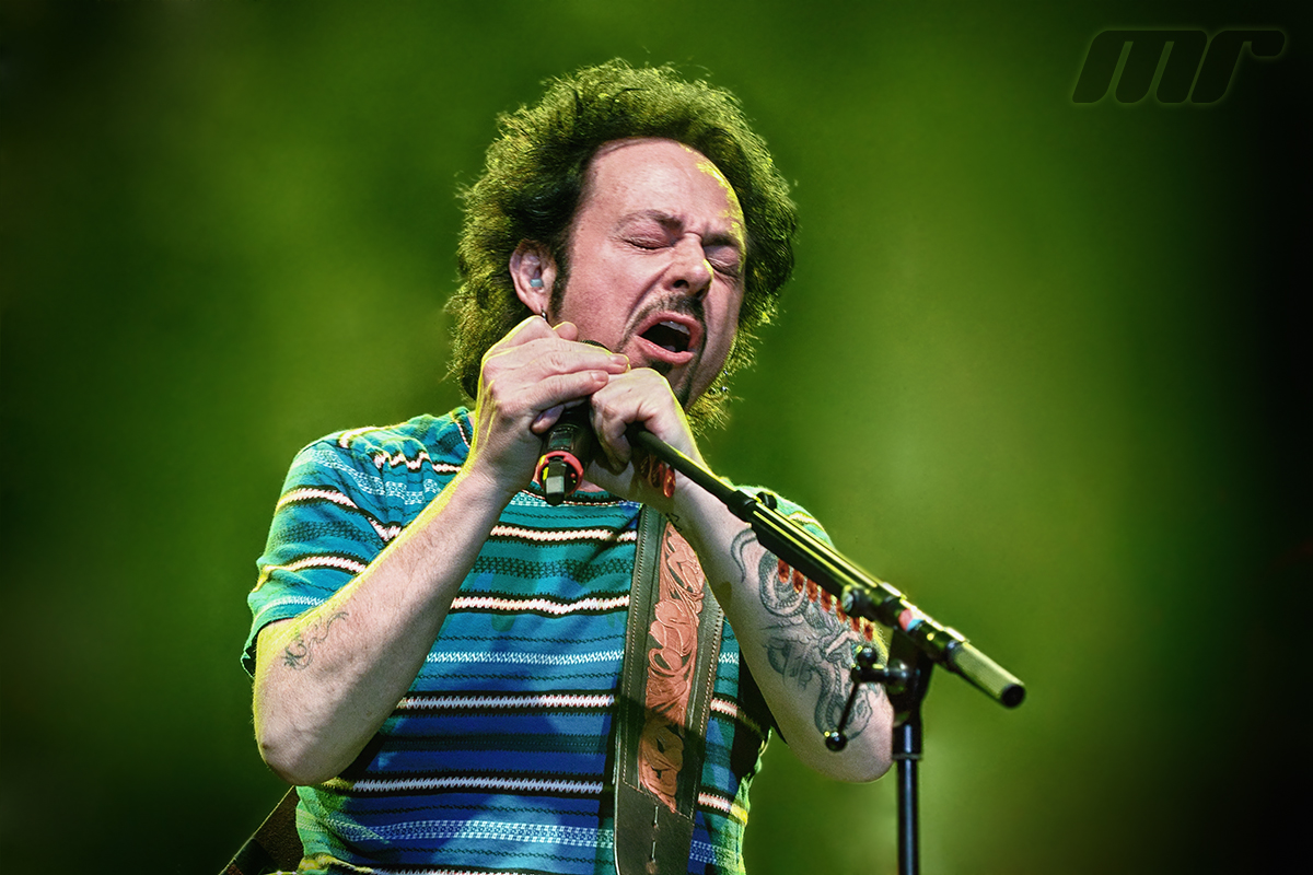 Steve Lukather / Toto