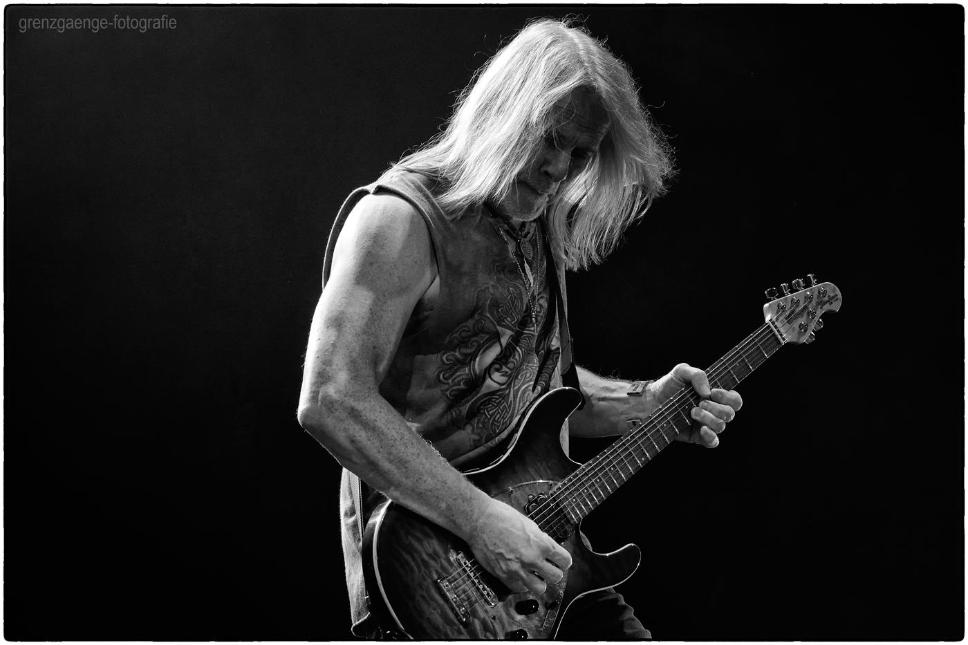 Steve Morse - Deep Purple