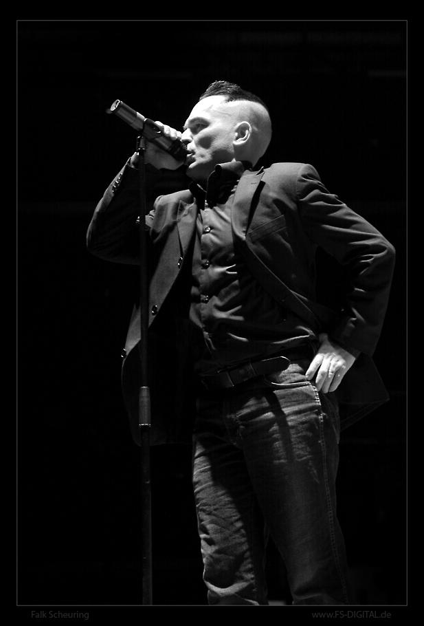Steve Naghavi - Darkstorm Festival 2008