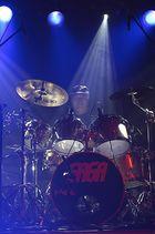 Steve Negus - SAGA