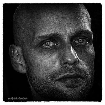 Steven Gänge - Schauspieler aus Berlin