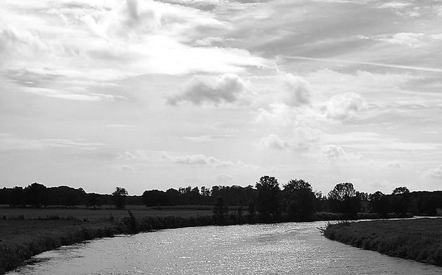 Stever höhe Ternscher See