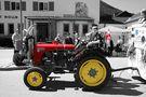 Steyr-Traktor von Jürgen Petschnik