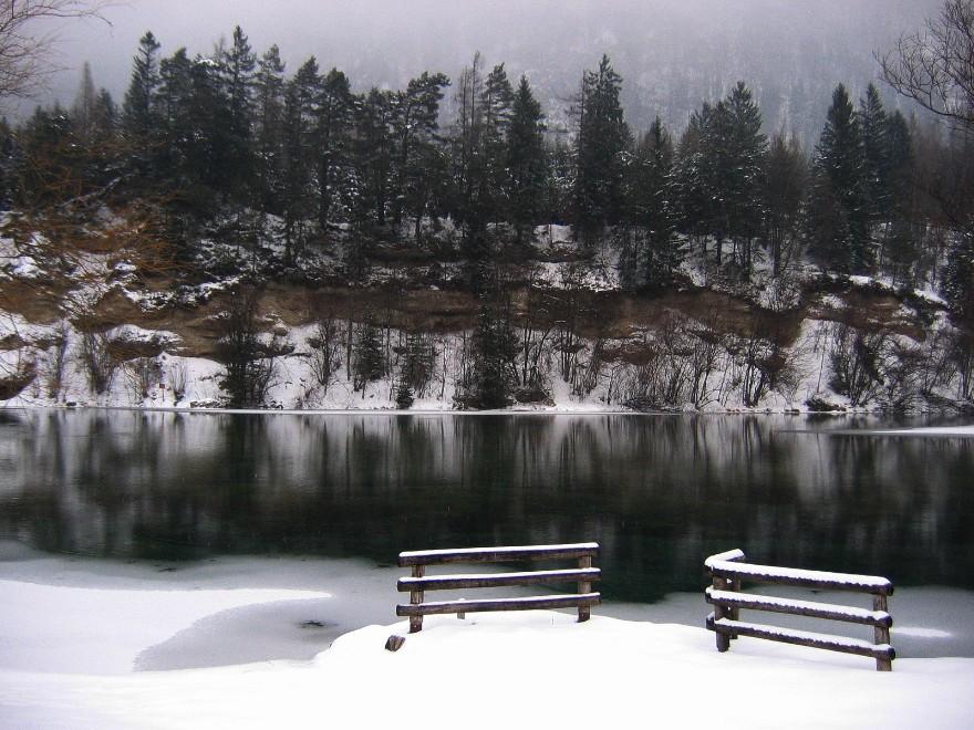 Steyr (Winter)