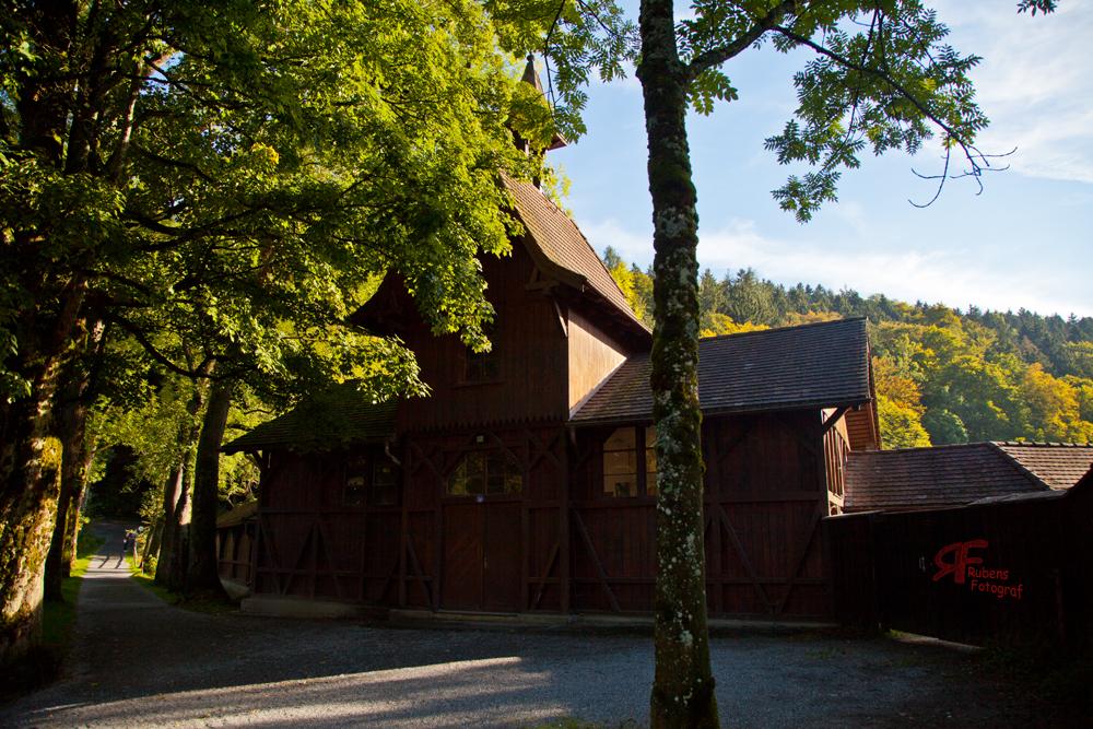 St.Gallen Frauenbadi
