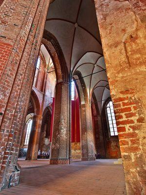 St.Georgen Wismar