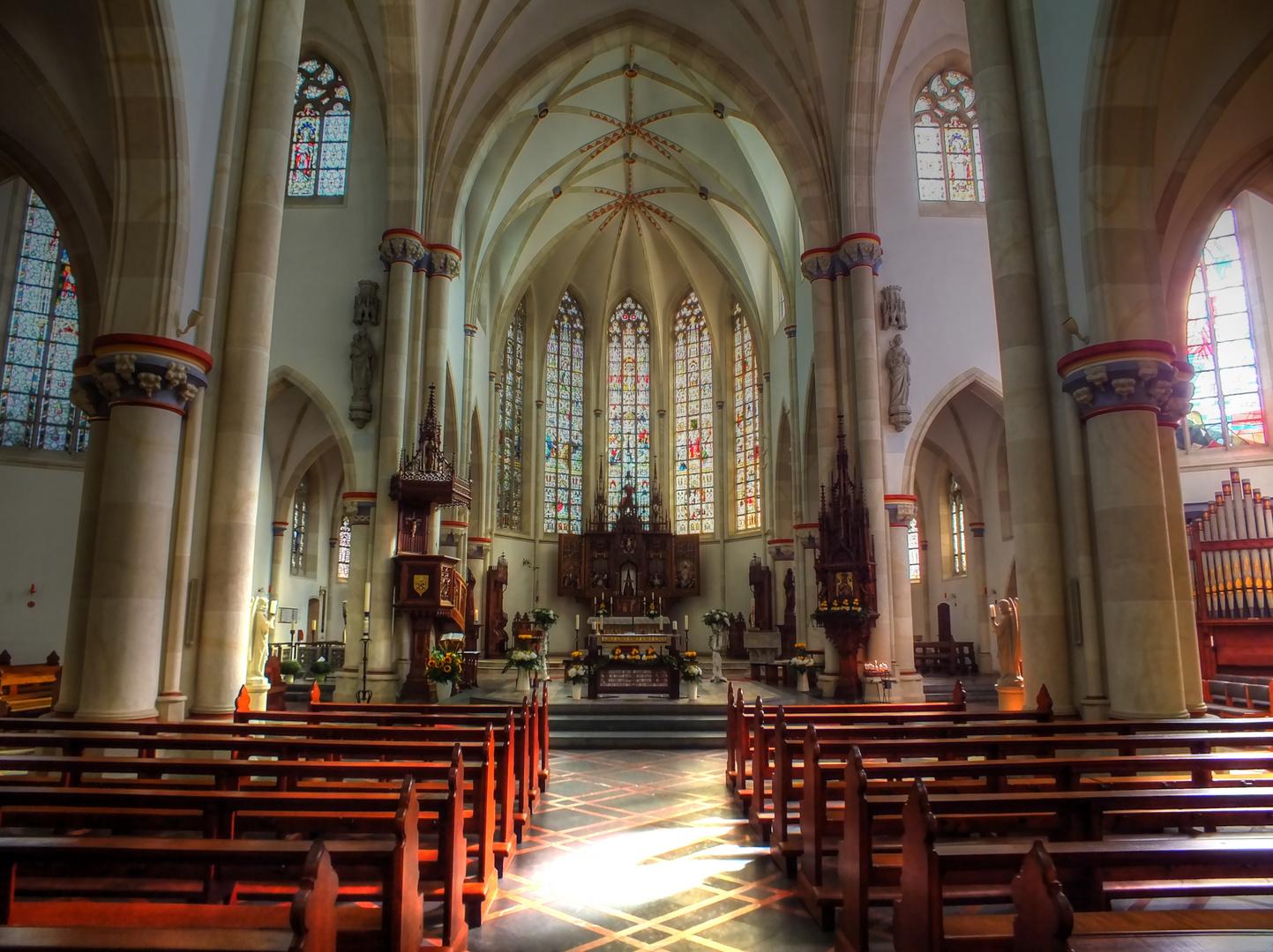St.Ida in Lippetal-Herzfeld