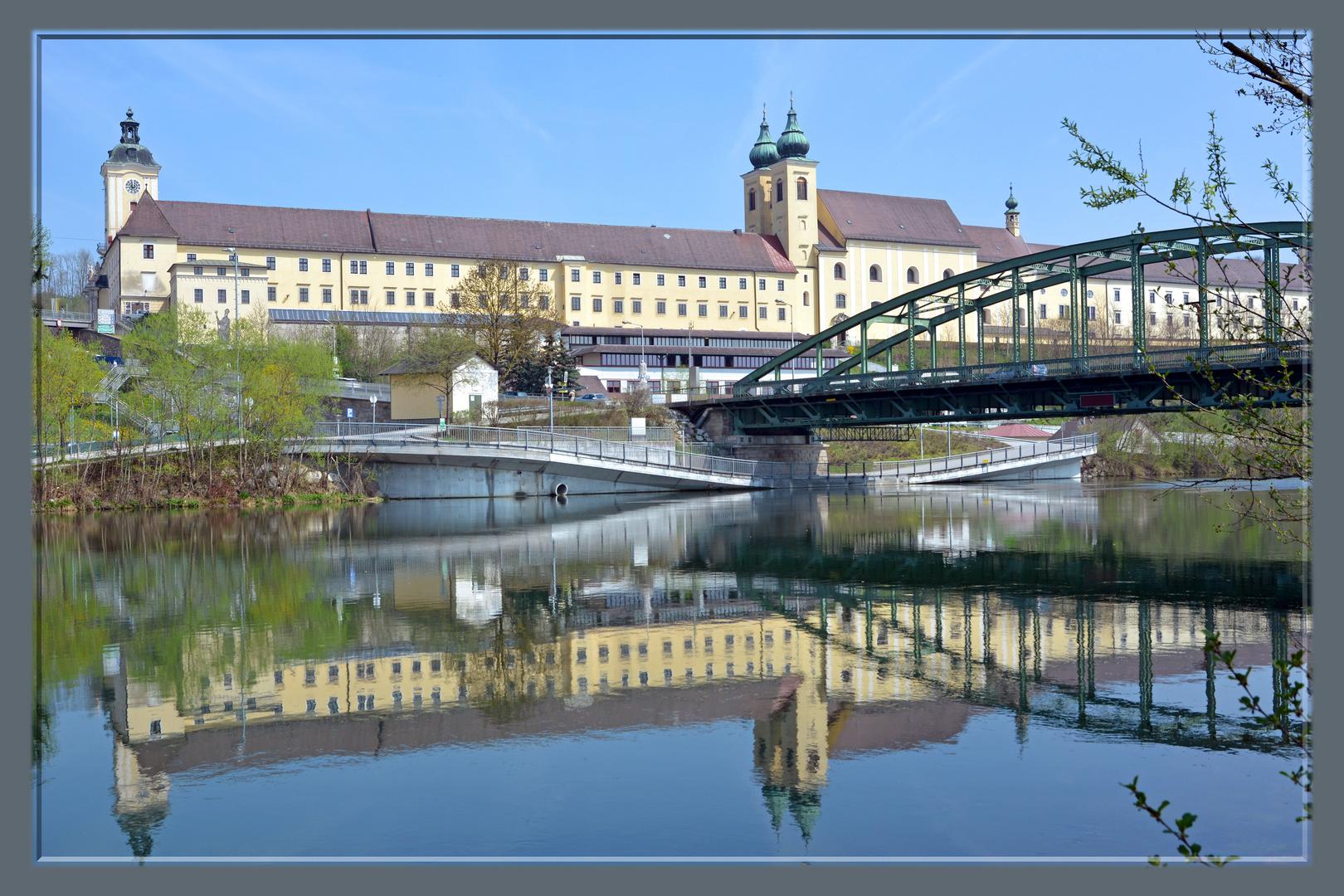 Stift Lambach Oberösterreich