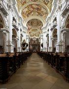 Stift St. Florian bei Linz