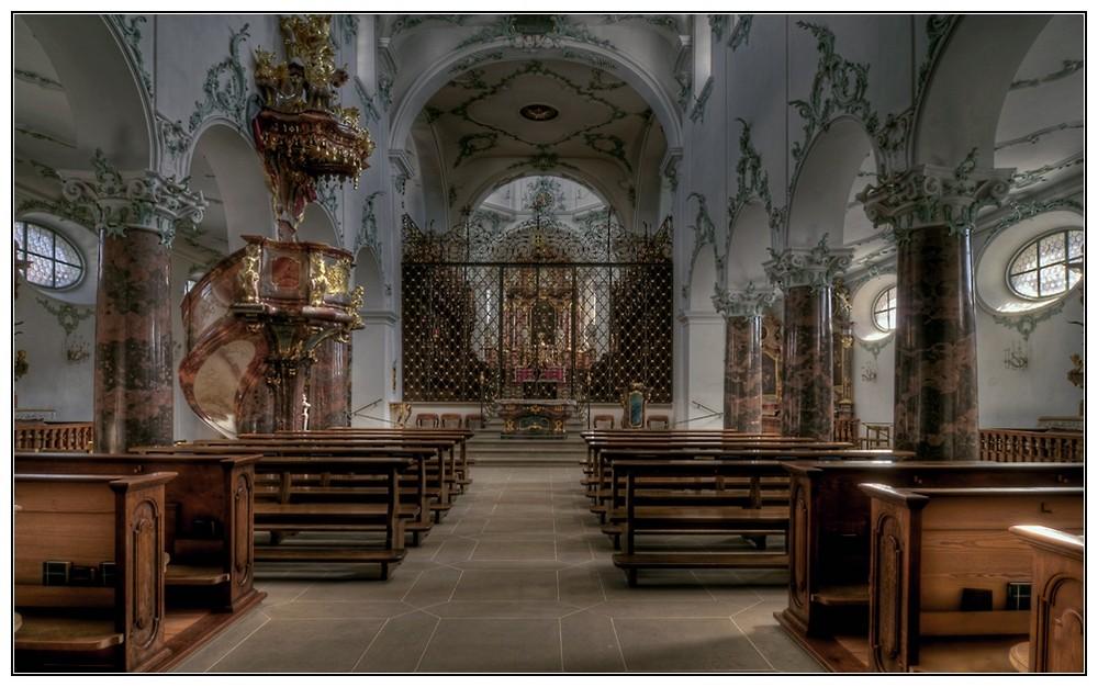 Stiftkirche