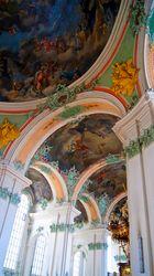 Stiftkirche von St.Gallen