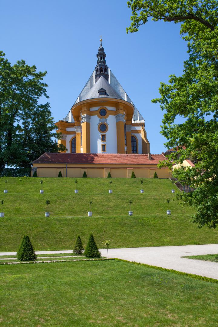 Stifts- und Klosterkirche Neuzelle