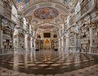 Stiftsbibliothek von Admont