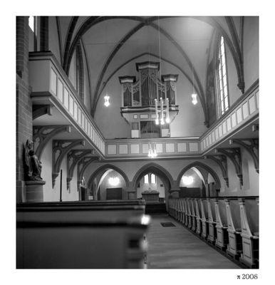 ~ Stiftskirche ~