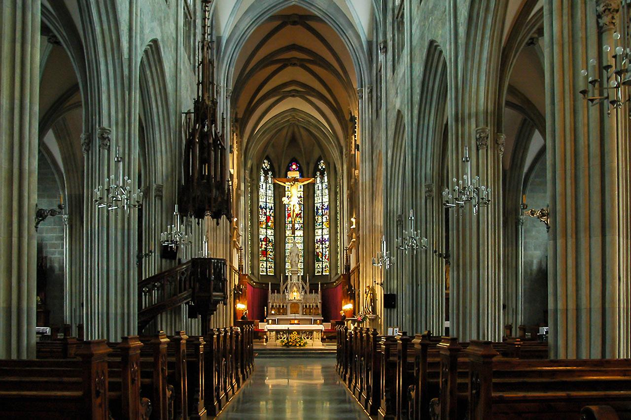 Stiftskirche Admont