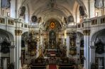 """""""Stiftskirche Dürnstein"""""""