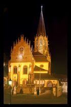 Stiftskirche in Aschaffenburg