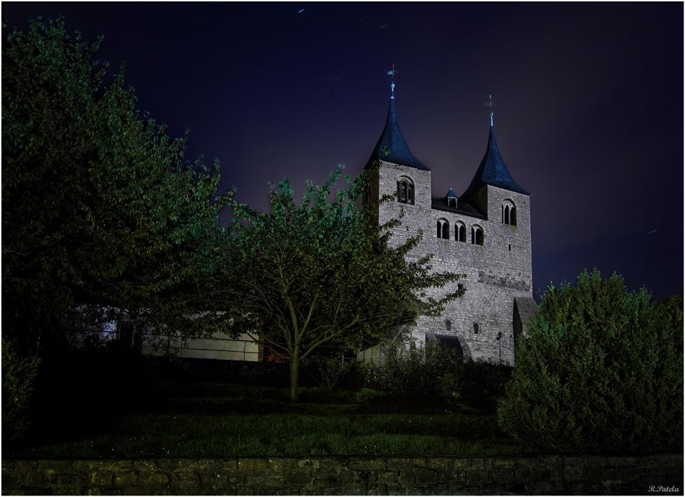 Stiftskirche in Frose...