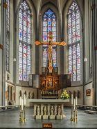 Stiftskirche in Kleve