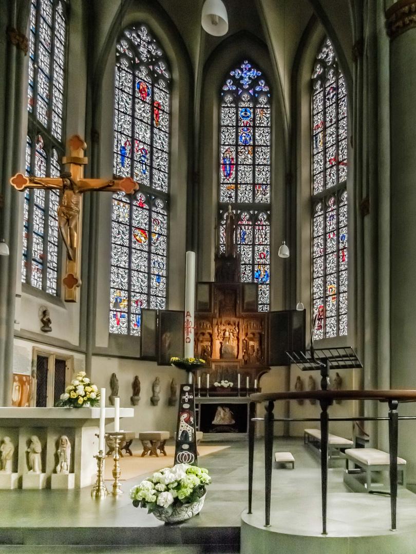 Stiftskirche Kleve